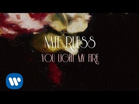Nate Ruess - You Light My Fire