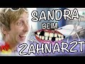 Sandra Beim Zahnarzt mp3