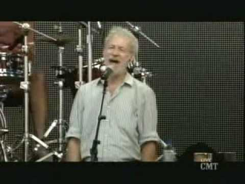 Jimmy Buffett with Jesse Winchester  Rhumba Man