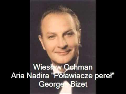 Жорж Бизе - Романс Надира