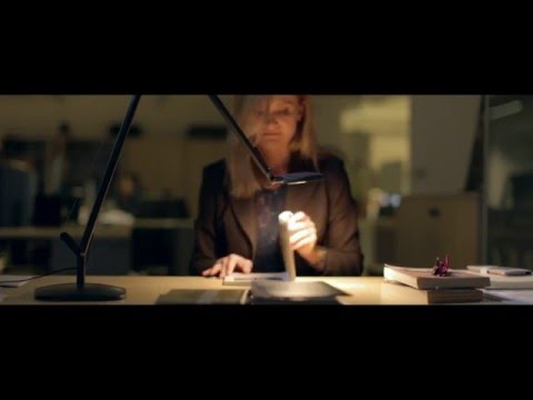 Volée, design Odo Fioravanti: The New Light Experience