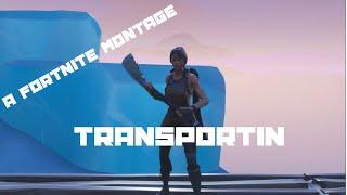 Transportin Montage ❗️
