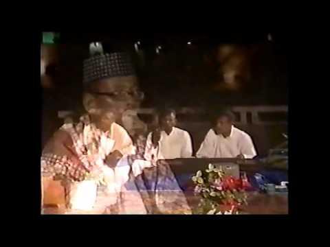 Reer Djibouti Nabi Amaan Part (5 6) video