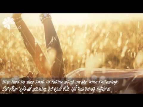 Vietsub + Lyric Fireflies - Owl City