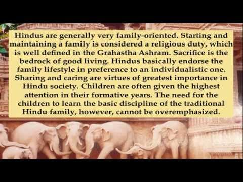 (29) Hinduism Path: Hindu Society Today