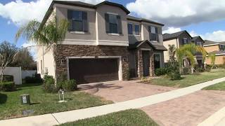 Tampa Homes for Rent: Land O Lakes Home 4BR/2.5BA by Tampa Property Management