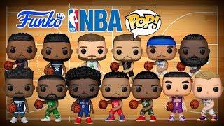 NBA POPS | FUNKO POP 2018