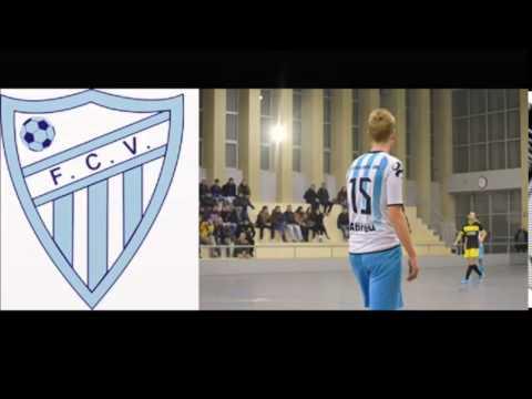 ACR Marretinhas - FC Vermoim