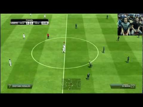 EA SPORTS Challenge Series Fifa 13 Finals Virgin Gaming | Ralfitita