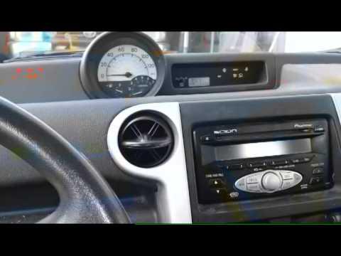 2006 Scion xB check engine light code p 0441