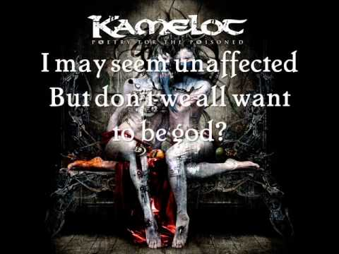Kamelot - The Zodiac