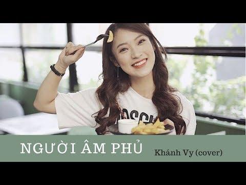 """Khánh Vy rap """" Người âm phủ"""" (Cover)"""