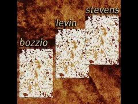 Bozzio Levin Stevens - Tziganne