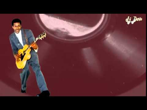 Chuck Berry - Talking About My Buddy