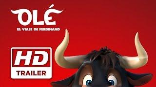 Download Lagu Olé, el viaje de Ferdinand   Primer trailer doblado Gratis STAFABAND