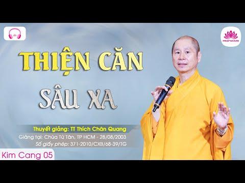 Kinh Kim Cang 5/20