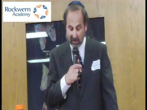 David Finell vision for Rockwern Academy - Cincinnati Pluralistic Jewish Day School