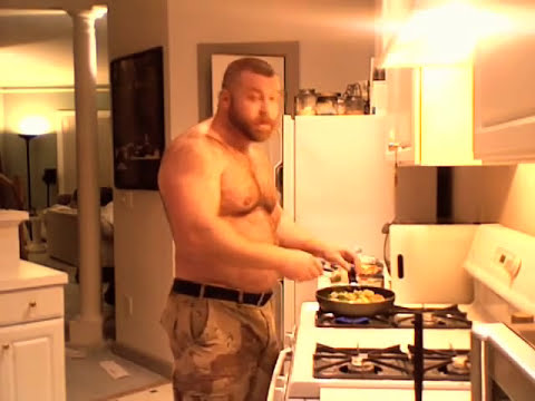 10 Minutes Cooking with Brad