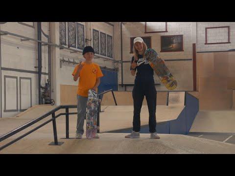 SkateMates - Keet Oldenbeuving & Diego Broest
