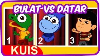 Culoboyo | Debat Tahu Bulat VS Tahu Datar 2017 ( KUIS 10 )