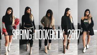 Spring Lookbook 2017 | Jendel