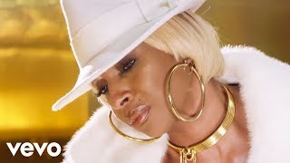 Клип Mary J. Blige - Thick Of It