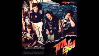 N.Flying - Awesome [1st mini Album] Download