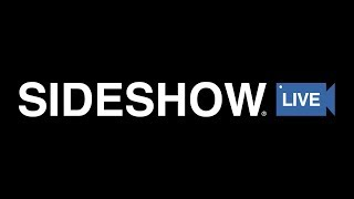 Alice in Wonderland, Iron Man, Spider-Man and more!  - Sideshow Live!