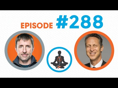 Mark Hyman - Meat Is The New Ketchup: #288