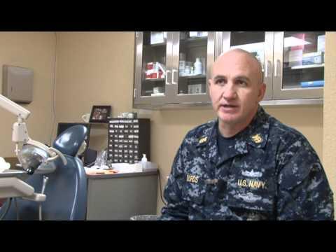 USS Nimitz Dry Dock - Episode 5