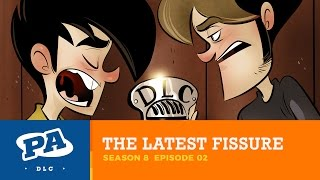 The Latest Fissure - DLC Podcast Show, Season 8, Episode 02