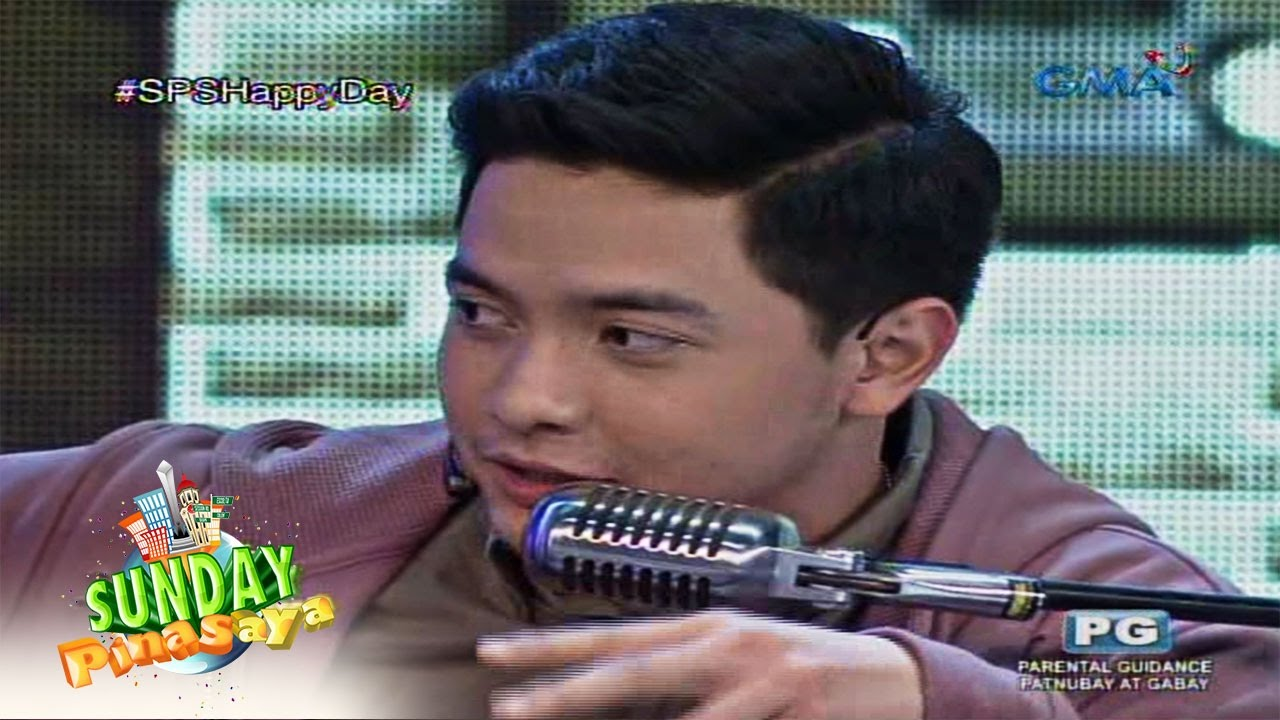 Sunday PinaSaya: Paano ba mag-level up from M.U. to mag-on stage?