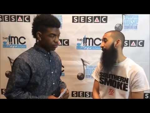 DJ Smallz Describes Touring With Yo Gotti at International Music Conference [watch]
