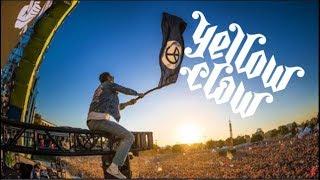 YELLOW CLAW & MARTIN GARRIX & TIMMY TRUMPET - HARD STYLE [Mashup Music Video] [HD HQ]