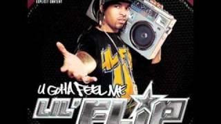 Watch Lil Flip Bounce video
