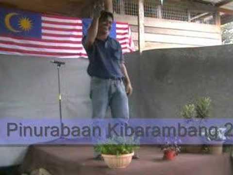 DUSUN Nung Karati Ko  (Kalaulah engkau memahami)