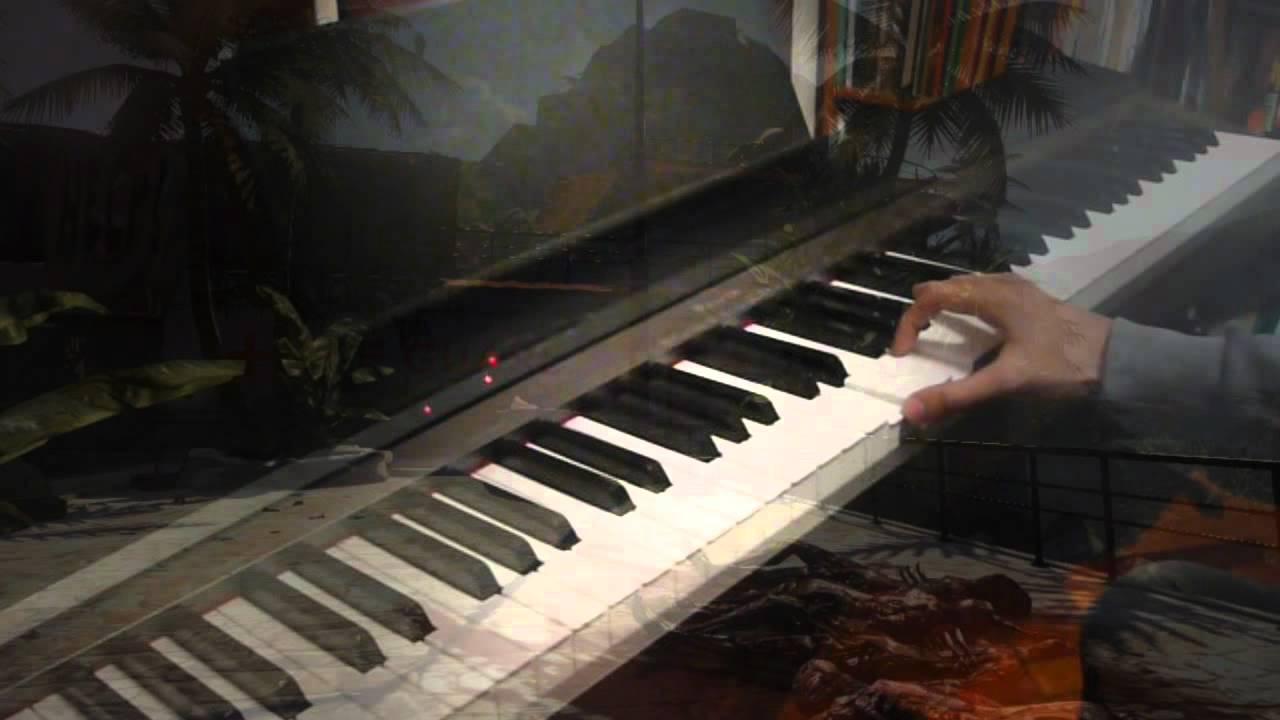 Dead Island Piano Music
