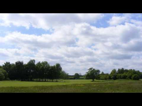 Banbury golf club Bambury Warwickshire