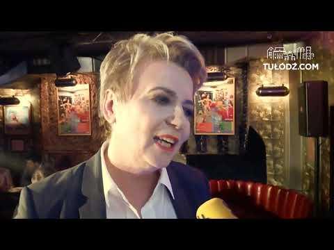 Wygrana Hanny Zdanowskiej - Wywiad Na Gorąco Tuż Po Ogłoszeniu Wyników