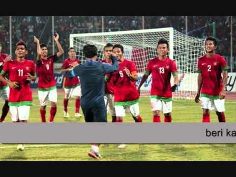 Garuda Jaya (dedicated to Timnas Indonesia U-19)