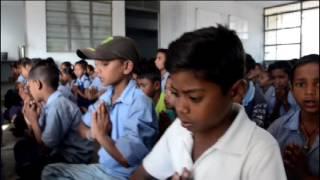 CHILD MENTL HEALTH PROJECT ALVA PRI SCHOOL WAGHODIYA
