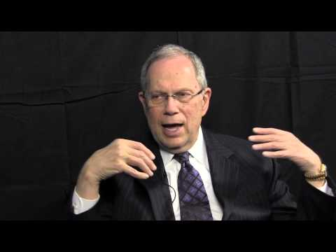 Interviews That Matter with Raj Mehta - Dr. Irwin Kellner, Chief Economist, MarketWatch