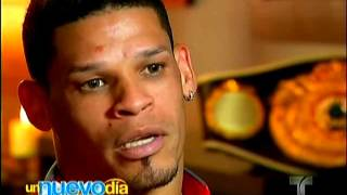 "ORLANDO ""EL FENOMENO"" CRUZ SALE DEL CLOSED, SE DECLARA HOMOSEXUAL"