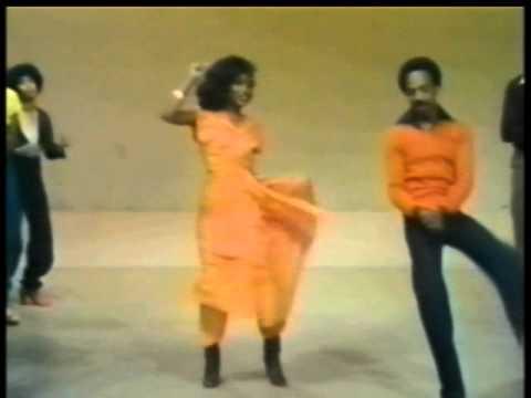 Soul Train LIne Junkie To My Music Lonnie Jordan