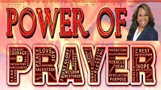 Atomic Power of Prayer (FULL, Fixed, but NOT TextVideo) by Dr. Cindy Trimm!