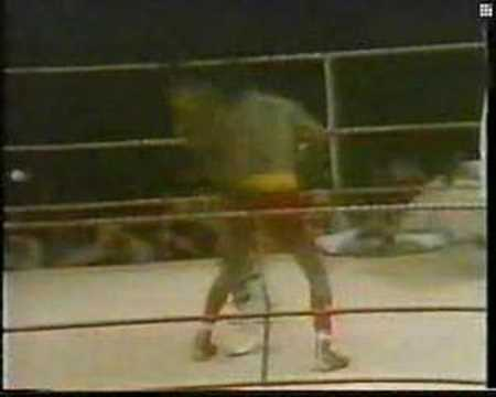 Carlos Monzon vs Rodrigo Valdez I Round 11-12 Video