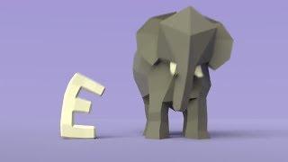 ABC Animals Song 720p