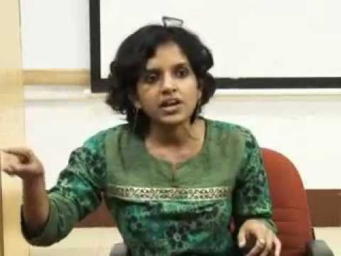 Dhanasree and Madhuri on Sino-Indian environment/water concerns