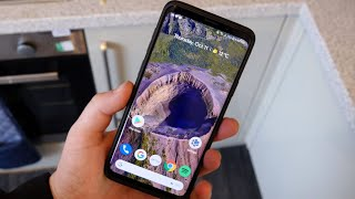 Top 10 Android Apps October 2018
