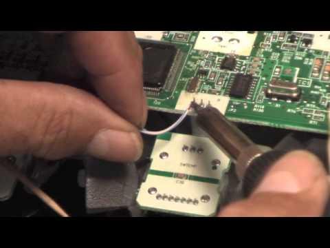 Toyota Highlander 2001 - 07 Climate Control Repair Part 3